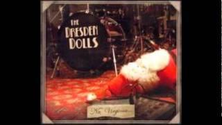 The Dresden Dolls   Glass Sleeper