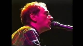 Vic Chesnutt- Live at the Knitting Factory, New York, Early 1999