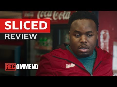 Sliced | New British Comedy | Review