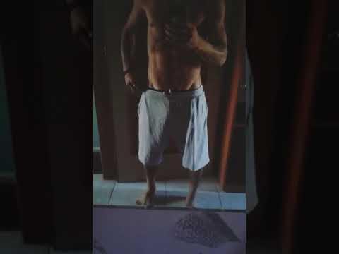 Pantaloncini fitness