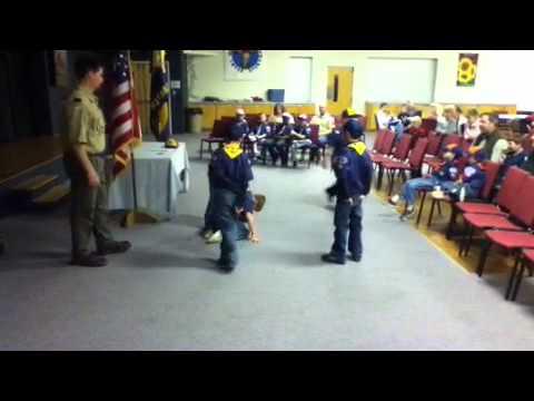 Cub Scouts Skits - Naijafy