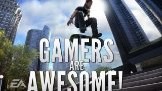 Gamers Are Awesome - Episode 3