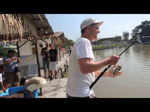 LS fishing pond ( pulau carey ) malaysia 0123236767