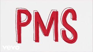 Priscilla Block PMS