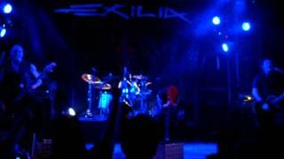 Coincidence - Exilia @ Italian Revenge Fest-RNR Arena_15-04-12.AVI