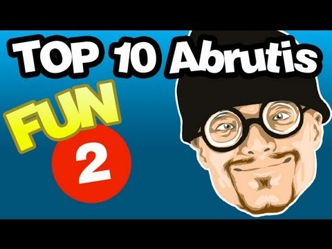 Best Of Abrutis 2