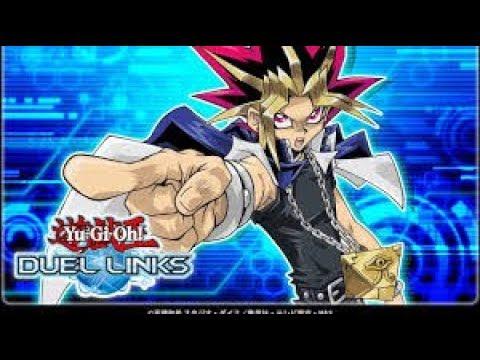 【遊戲王Duel Links】史上最沒品的對手!!!
