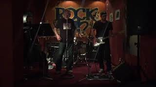 Video The Pilous Rock and Roll band