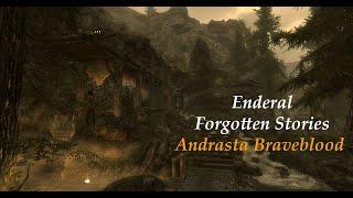 Enderal Modded Playthrough 47-Andrasta Braveblood