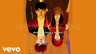 U2 Summer Of Love (Robin Schulz Remix)