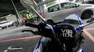 Y15ZR PASANG EXHAUST R9 GP - Most Popular Videos