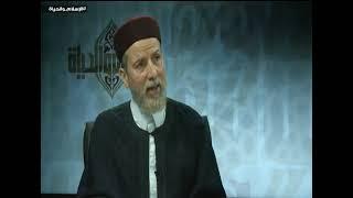 بماذا أجاب ابن المبارك الناس عندما تضايقوا من الأحاديث الموضوعة على رسول الله ﷺ؟