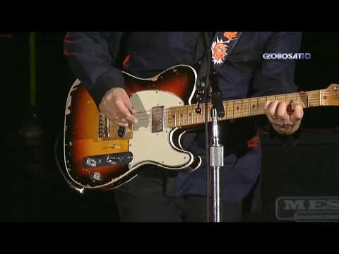 The Police-Every Little Thing She Does Is Magic (Live HD)