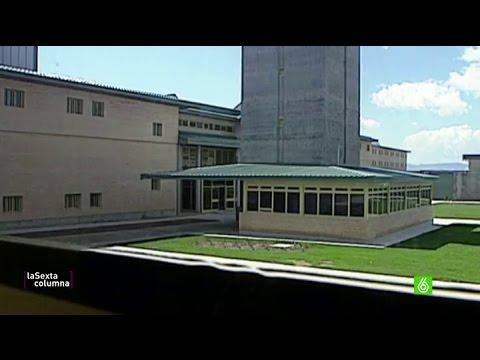 Soto del Real, la 'jaula de oro' de los presos más ilustres