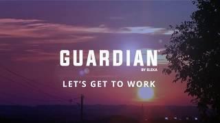 Guardian Installation - DIY, retrofit solution that takes minutes