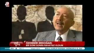 Masonluktan Ayrılan Özdemir Erdoğan: Dünyayı Seçkinler Yönetsin Istiyorlar / Yaz Boz