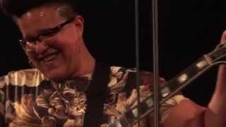 Alabama Shakes - Miss You - Islington Assembly Hall London - 19.02.15
