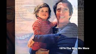 andy williams  original album collection    The Way We Were -1974