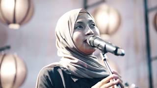 "Video thumbnail of ""Halu - Feby Putri (Live performance)"""