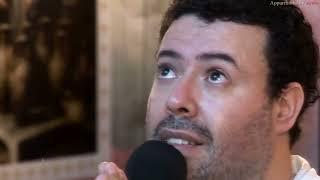 Vídeos - Cenáculo do dia 13 de agosto de 2019 - Festa do Santíssimo nome de Maria