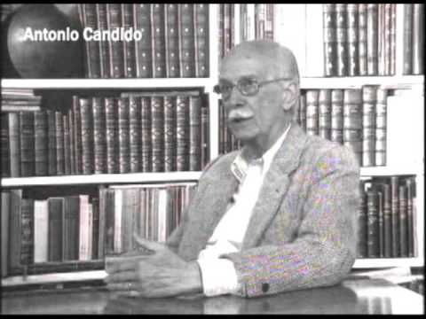 Grande Sertão Veredas: Antônio Cândido sobre Guimarães Rosa