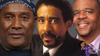 Richard Pryor Jr Allegations Cause Paul Mooney To CANCEL Shows | Is The TIMELINE Off?