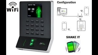 How to Install Fingerprint Attendance Management System | Biometric