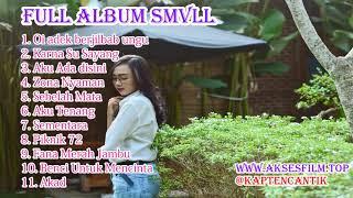 Smvll Full Album Terbaru Cover Reggae 2019 - Oi Adek Berjilbab Ungu, Karna Su Sayang