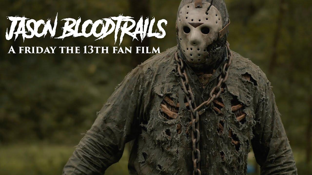 Jason Bloodtrails