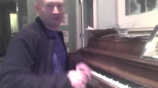 REDDIT AMA - D'Angelo - Prayer