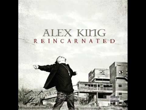 Alex King - Survivor
