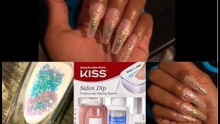 fake acrylic nails kiss - मुफ्त ऑनलाइन वीडियो