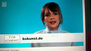 TV38 über bskunst.de