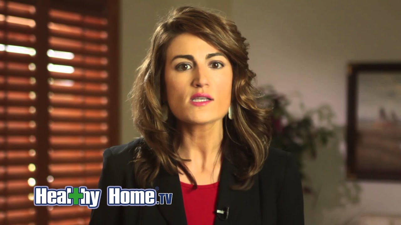 Tina Hoshall talks about Healthy Homes