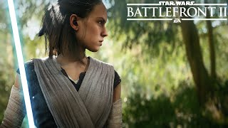 Star Wars Battlefront II (2017) video