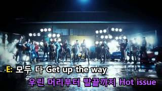 [KTV] 4Minute ft. BEAST - Who's Next?