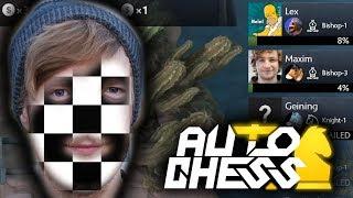 Das Comeback!? | Dota Auto Chess [Deutsch] [#20]