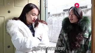 妹妹嫁给了有钱人,嫌弃农村姐姐,妹妹患重病后,姐姐做法感人