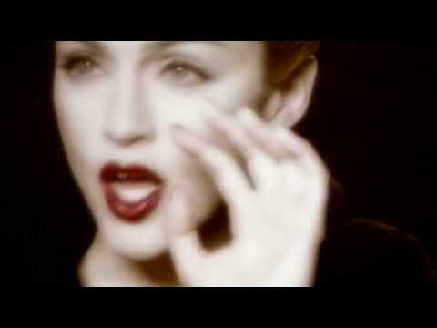 Madonna - Veras (You'll See Spanish Verison) (Official Music Video)