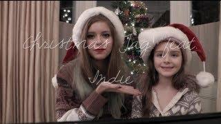Christmas Tag! Feat. Indie | Sunbeamsjess