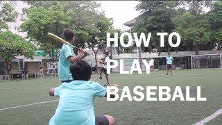 The Basics of Baseball