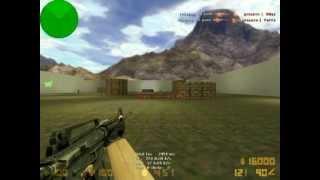 video aim m4 robocop.wmv