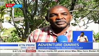 Adventure Diaries: Focus on Kenya\'s oldest church