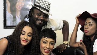 Cartel BigJ - Mafiwo ft. Akwaboah (Official Video)