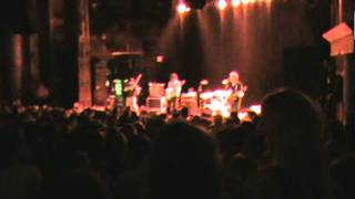 "Zox- ""Butterfly"" Live At Lupos (8-13-2011)"