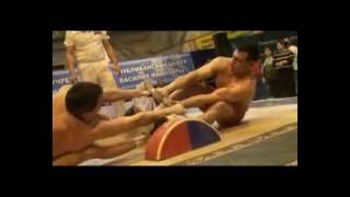 Мас-рестлинг Mas-Wrestling