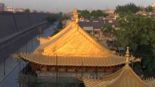 Video : China : A trip to Xi'An 西安, ShaanXi province - video