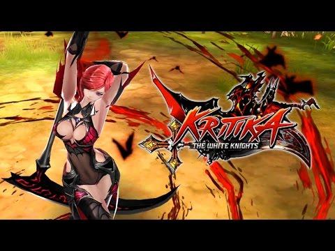 Nah Akhirnya Nyoba Juga | Kritika: The White Knights - Indonesia | Android Action-RPG