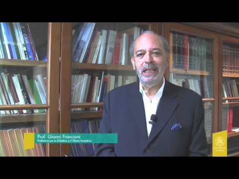 video Università degli Studi di PAVIA