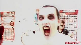 The Damned - Smash it Up (Promo Video) HD